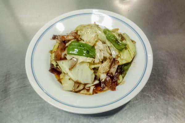 中華料理  四川