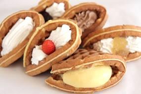 有)銘菓と洋菓子  静月