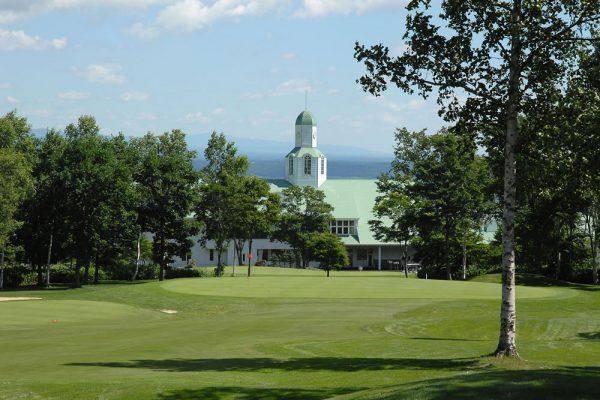 北海道クラシック<br>ゴルフクラブ帯広 求人募集