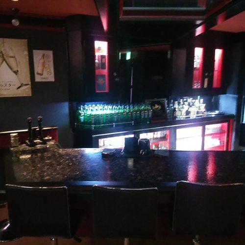 Night Lounge Dear
